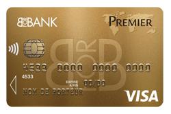 visa premier bforbank